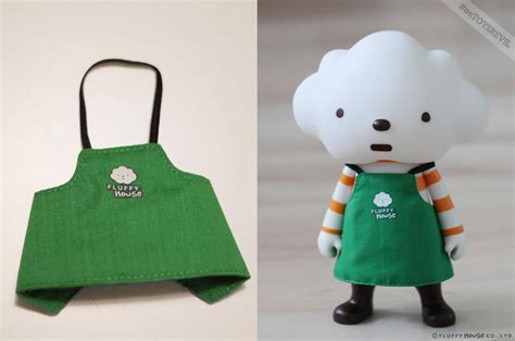 I Am Ok Figure Set By Fluffy House And Bubi Au Yeung fluffy house for the singapore comic con 2014