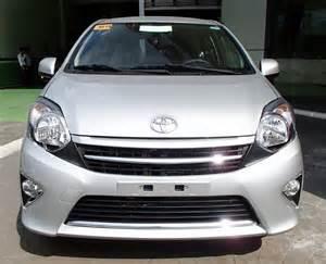 Toyota Wigo Price Installment 2015 Price List Wigo Philippines Autos Post