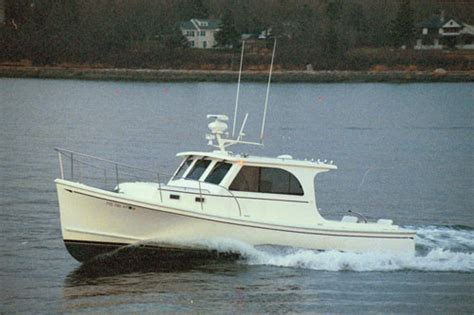 duffy kit boats the duffy 31