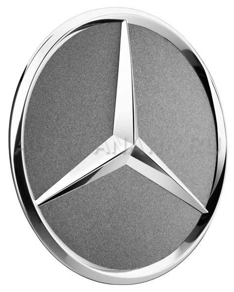 Колпачок ступицы Mercedes, A22040001257756 — 1160 руб.