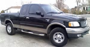 2001 Ford Truck Nunezsvt 2001 Ford F150 Cab Specs Photos