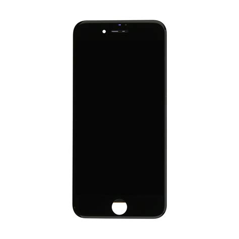 iphone 7 lcd and digitizer screen black aftermarket