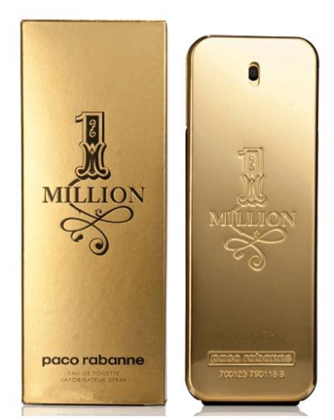 Paco Rabanne 1 Million 100ml 2 paco rabanne one million 100ml edt jacamo