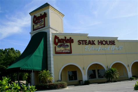 orlando steak houses charley s steakhouse dress code