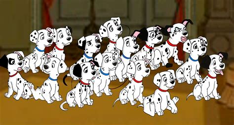 101 dalmatian puppy names fifteen dalmatian puppies by hollano on deviantart