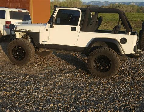 Jeeps For Sale In Colorado 2006 Jeep Wrangler Unlimited Rubicon For Sale In Cortez