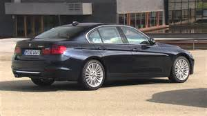 new bmw 3 series modern sport and luxury lines