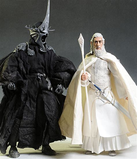 lord of the rings gandalf the white jewelry