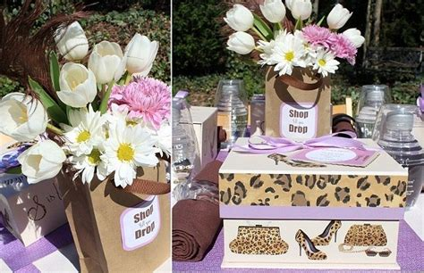 bridal shower luncheon theme ideas ideas for a luncheon celebrations at home