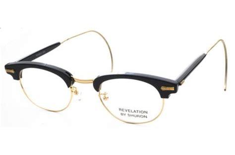 shuron ronsir revelation w relaxo cable temple eyeglasses