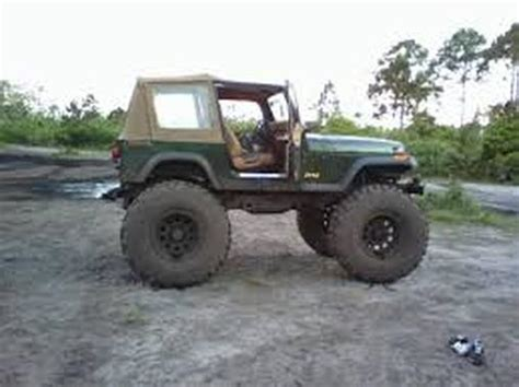 Where To Jeep Big Jeeps This Is The Jeep Site
