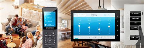 most advanced home automation technology solutions in
