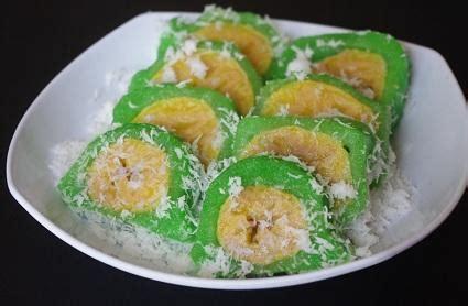 membuat kue indonesia resep membuat kue kacamata enak praktis resep masakan