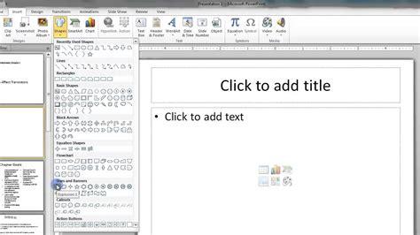 powerpoint tutorial 2007 in urdu 10 1 inserting autoshapes ms powerpoint urdu ms