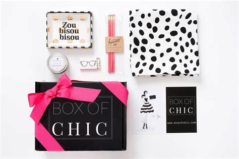 Home Decor Subscription Box | 5 home decor subscription boxes we love