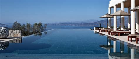 aman porto heli villas amanzoe luxury porto heli accommodation aman