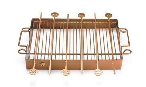kabob rack pin by cheryl williams on grill baskets utensils pinterest