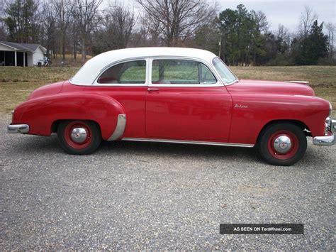 chevy car 1950 chevy car
