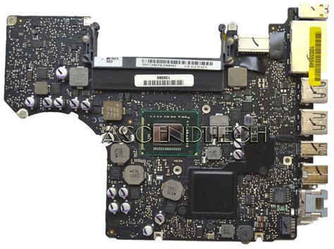Motherboard Macbook Pro a1278 661 6078 820 2936 a apple macbook pro 820 2936 a motherboard