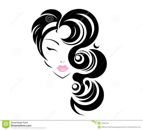 hairstyle logo ideas black hair salon logos google search morgan joy s