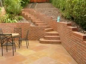 Sloped Lot House Plans by Landscape Gardener Brighton Hove Southwick All Gardens