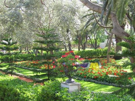 un jardin persan boker tov yerushalayim