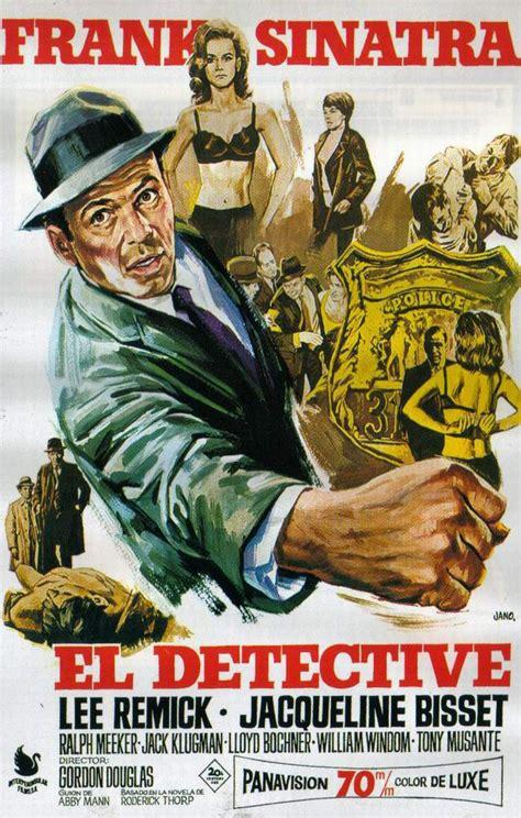 el detective m g cine carteles de pel 237 culas el detective the detective 1968