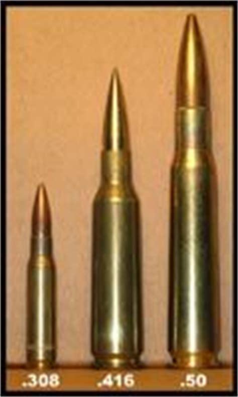 416 Barrett Vs 50 Bmg by 308 Win 416 Barrett 50 Bmg Guns