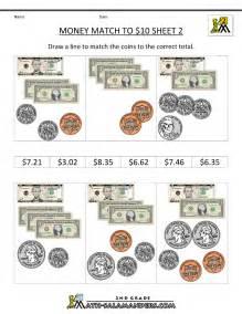 money worksheets worksheets and math worksheets on pinterest