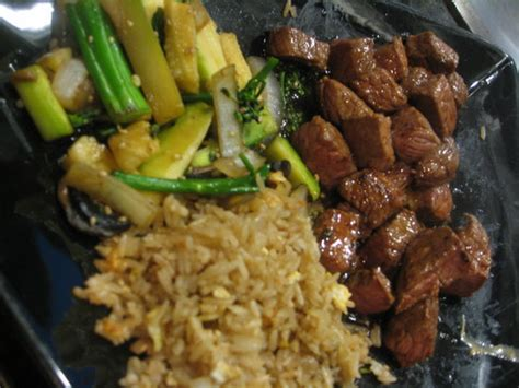 hibachi japanese steak house benihana copycat recipes hibachi steak