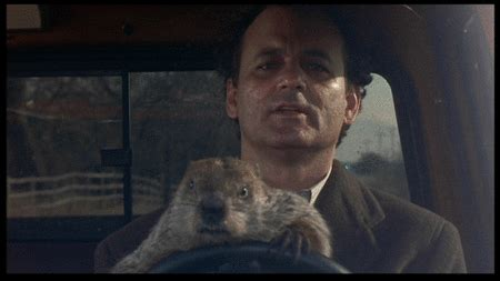 groundhog day with bill murray is the utah state legislature much like groundhog day