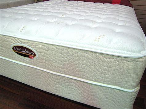 simmons beautysleep ultra plush mattress