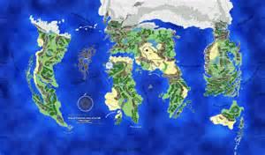 pathfinder golarion map fan made golarion map by darthsunshine42 on deviantart
