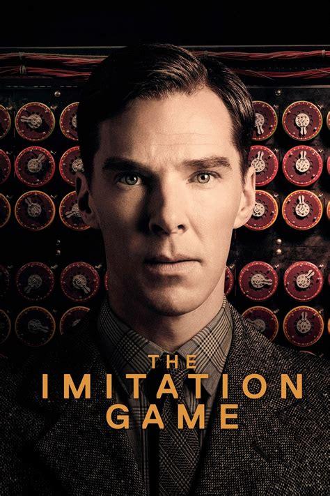 film imitation game adalah the imitation game 2014 gratis films kijken met