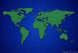 World Flat Map by Flat Globe Related Keywords Amp Suggestions Flat Globe