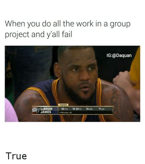 Do All The Meme - 25 best memes about group project group project memes