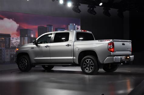 Ffv Toyota Tundra Toyota Tundra Ffv Reviews Prices Ratings With Various