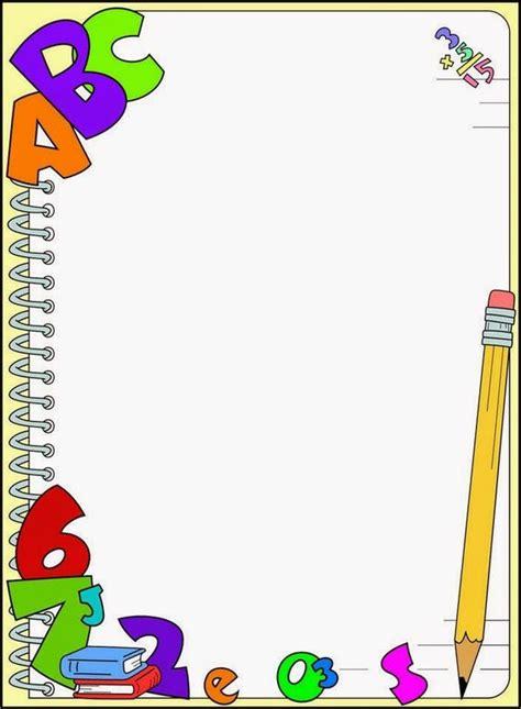 imagenes infantiles utiles escolares maestra de primaria marcos infantiles para fotos y marcos