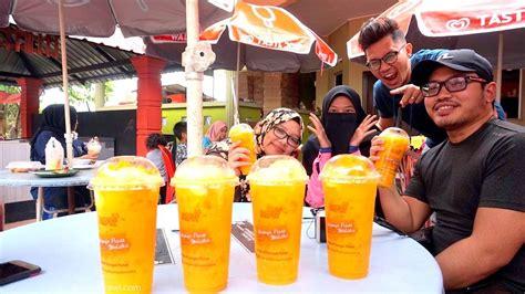 Mango Float 2018 mango float royale melaka