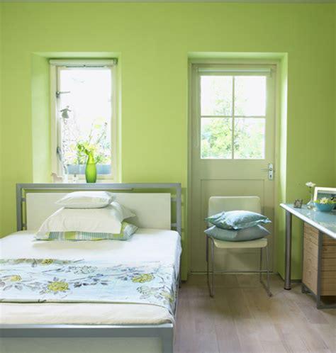 parete verde da letto parete da letto verde foto parete verde in