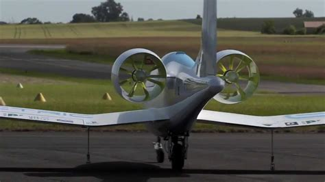 battery fans for cing eads aero composites saintonge e fan electric aircraft