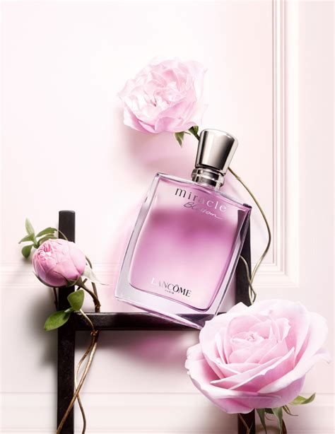 Lancome Miracle miracle blossom lancome perfume a new fragrance for