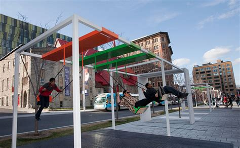 swing montreal montreal s 21 swings the urbanist dispatch