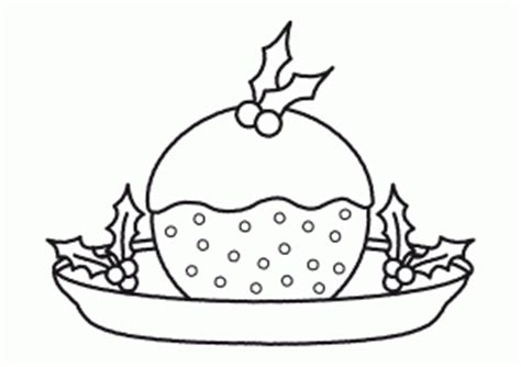 colouring pages christmas pudding download and print christmas colouring priddy books