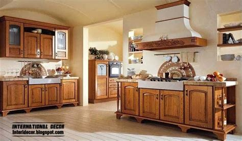 kitchen ideas country style country style kitchens 15 the best kitchens in country style
