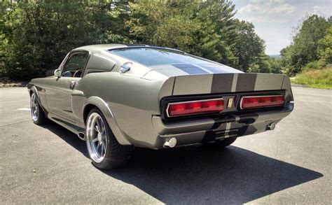 1967 ford mustang eleanor for sale eleanor 1967 ford mustang custom for sale