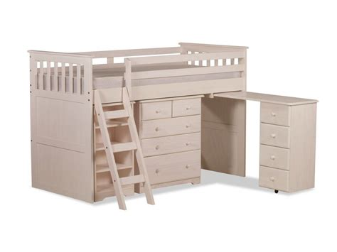 happy beds ultimate mid sleeper wooden storage bed