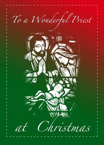 priest christmas blessings  religious blessings ecards