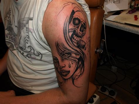 shaded tattoos fari brady piercing shading