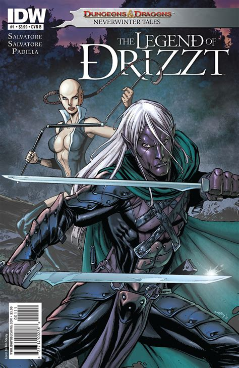 forgotten the forgotten volume 1 books new drizzt comic series drizzt do urden comic vine